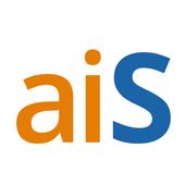 aiSTEPS Messenger Social app icon