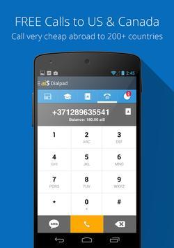 aiSTEPS Messenger Social app apk screenshot