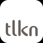 tlkn — Free HD calls icon