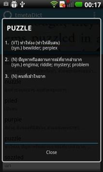 tmetaDict OCR apk screenshot
