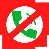 Simple Call Blocker icon