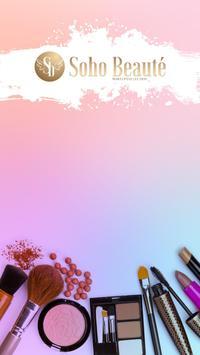 Soho Beaute poster