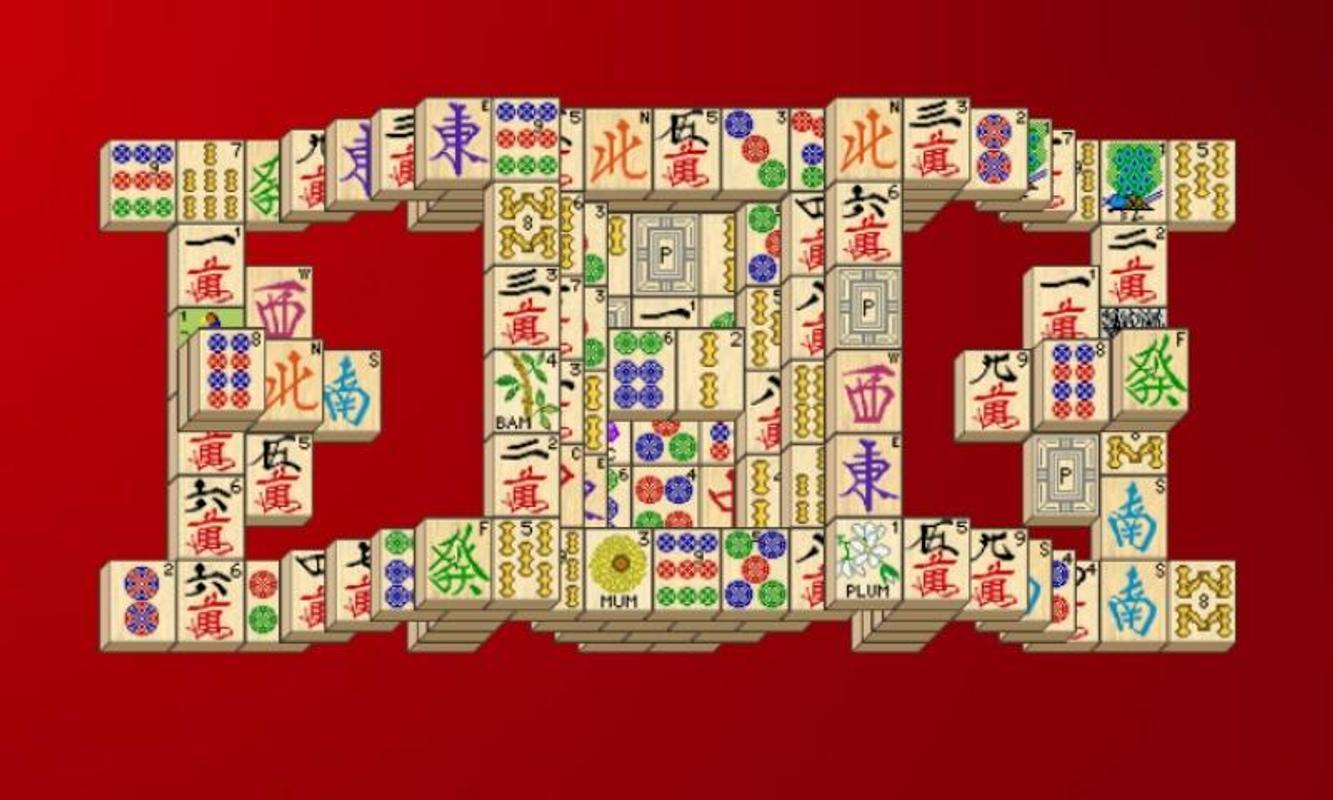 free classic mahjong download