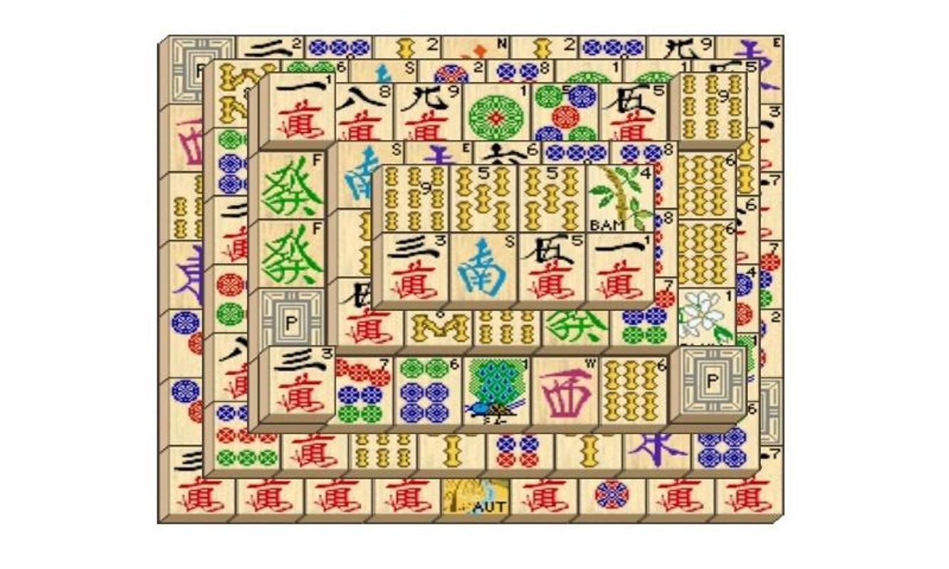 classic mahjong online
