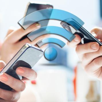 Wi-Fi Auto-connect free apk screenshot
