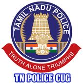 TNPolice CUG icon