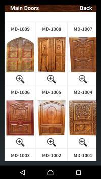 TN Wood Industry & Carvings apk screenshot