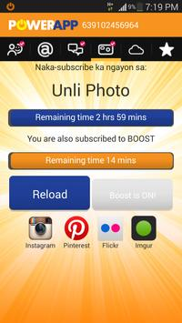 TNT PowerApp apk screenshot