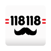 118 118 App to call icon
