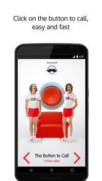 118 118 App to call apk screenshot