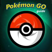 Guide For Pokémon GO ! icon