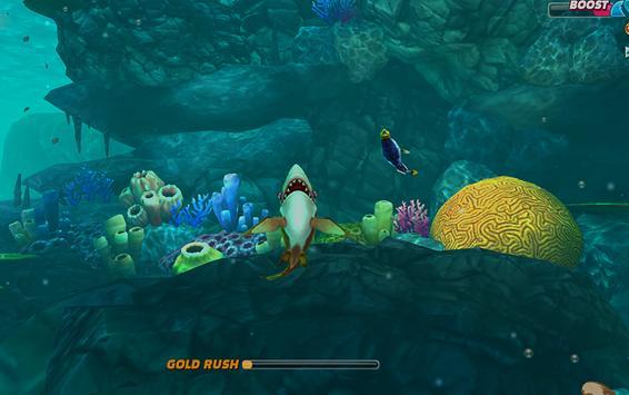 Guide For Hungry Shark World apk screenshot