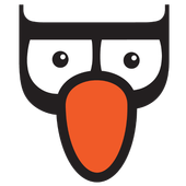 Blazing Bird for Twitter icon