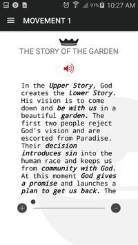Share The Story apk screenshot