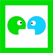 Phrasebook (6 languages) icon