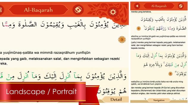 MyQuran Al Quran Indonesia apk screenshot