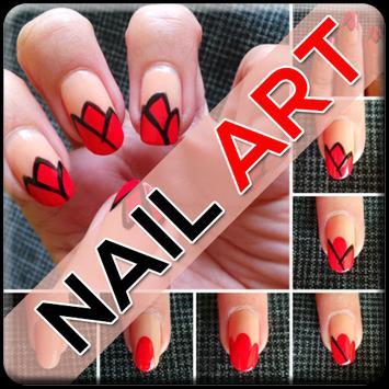 Nail Art apk screenshot