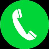Block International Calls IN icon