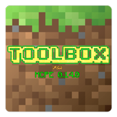 Toolbox for Minecraft PE 0.14 icon