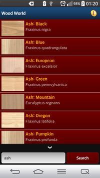 Wood Home Depot apk screenshot