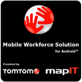 MapIT - TomTom Africa icon