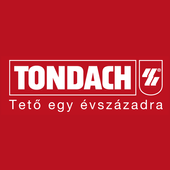 TONDACH® Tetőfedő Alkalmazás icon