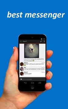 Get imo video call free apk screenshot
