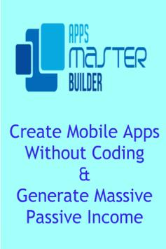 Apps Master Builder : Training apk screenshot
