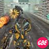 Guide Transformers Earth New icon