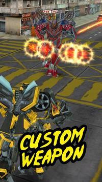 Guide Transformers Earth New apk screenshot
