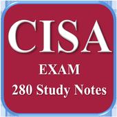 CISA IT & IS Governance EXAM icon