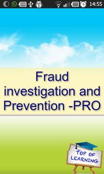 Fraud Detection Tips & Tricks poster