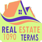 Real Estate Terms & Definition icon