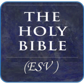 Holy Bible(ESV) icon