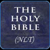Holy Bible (NLT) icon