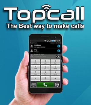 TOPCALL (Basic) apk screenshot