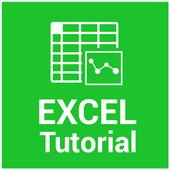 MS Excel Tutorial icon