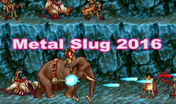 Guide for Metal Slug 2016 apk screenshot