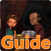 New Guide For Broken Age icon