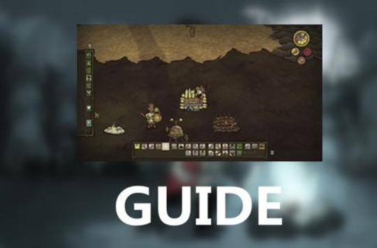 New Guide for Don't Starve. apk screenshot