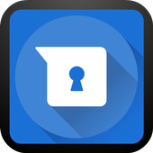 Free VPN Messenger Call Advice icon