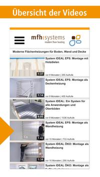 mfh systems poster