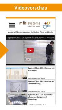 mfh systems apk screenshot