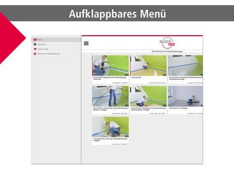 QuickTec apk screenshot