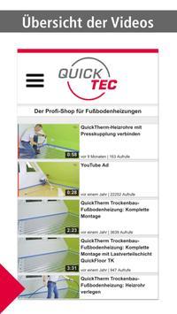 QuickTec poster