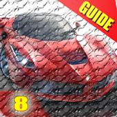 Guide Asphalt 8 Airborne New icon