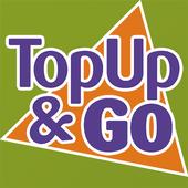 TopUp&Go icon