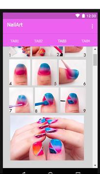 Nail crazy apk screenshot