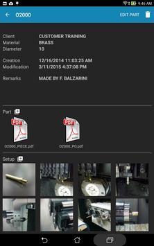 TISIS Tab apk screenshot