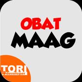 Obat Maag Tradisonal Alami icon
